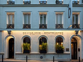 Beausejour Montmartre