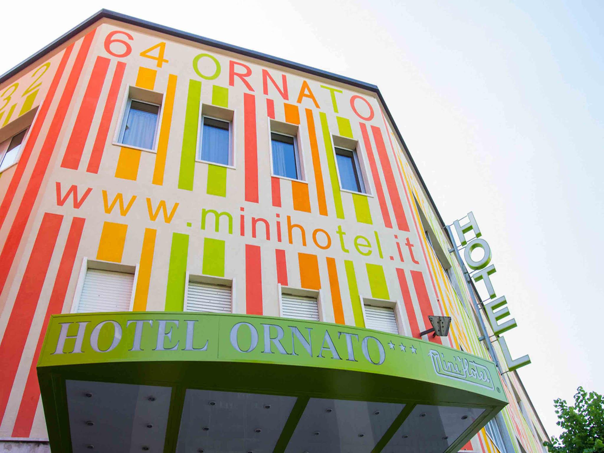 Hotel Ornato Gruppo Mini Hotel Hotel In Milan Hotel Ornato Gruppo Minihotel