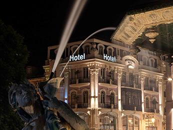International Design Hotel