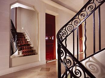 H 244 Tel 224 Paris Hotel De Banville