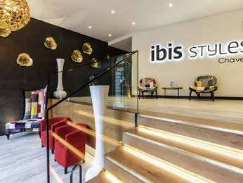 IBIS STYLES CHAVES