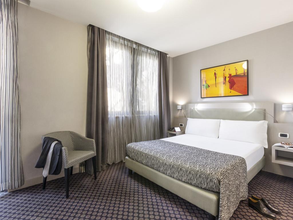 Ibis Styles Roma Art Noba Hotel