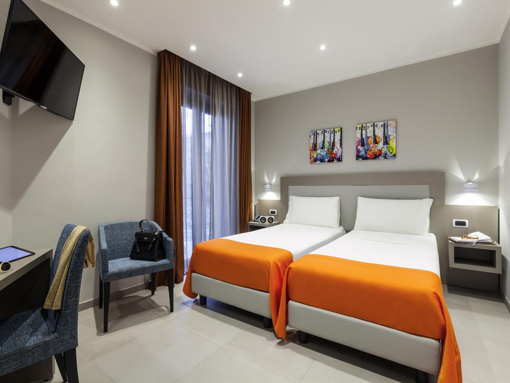 Hotel in ROMA - ibis Styles Roma Art Noba