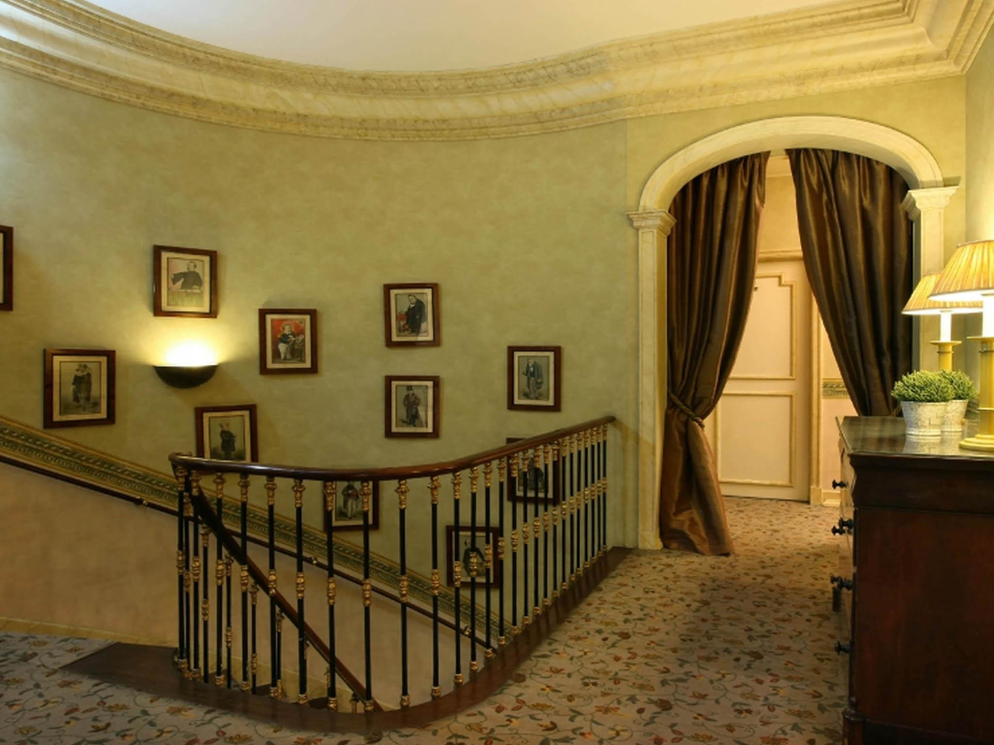 #A58526 Hotel em LISBON As Janelas Verdes Boutique Hotel 702 Janelas Verdes Lisbon