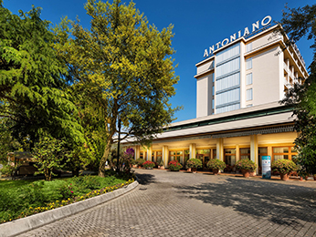 Hotel Terme Antoniano