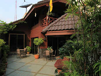 Golden House Bangkok