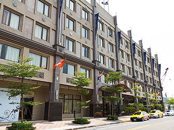 Capital Hotel Dazhi