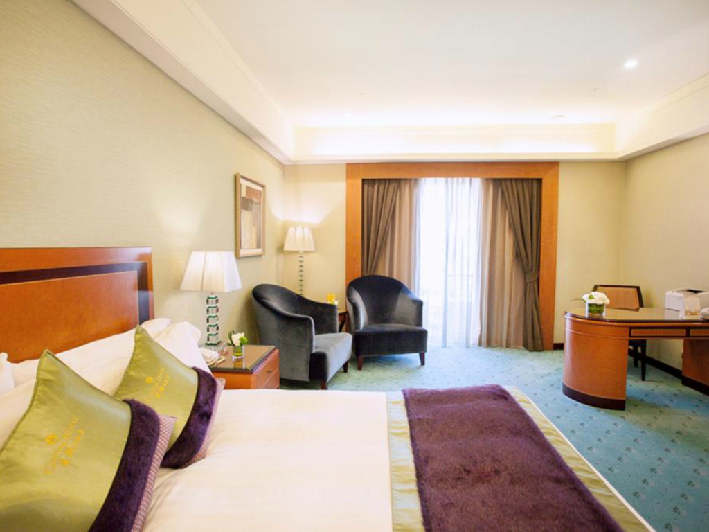 H tel taipei capital hotel taipei for Chambre 121 gratuit