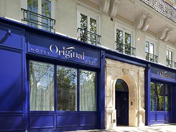 Hotel Original Paris