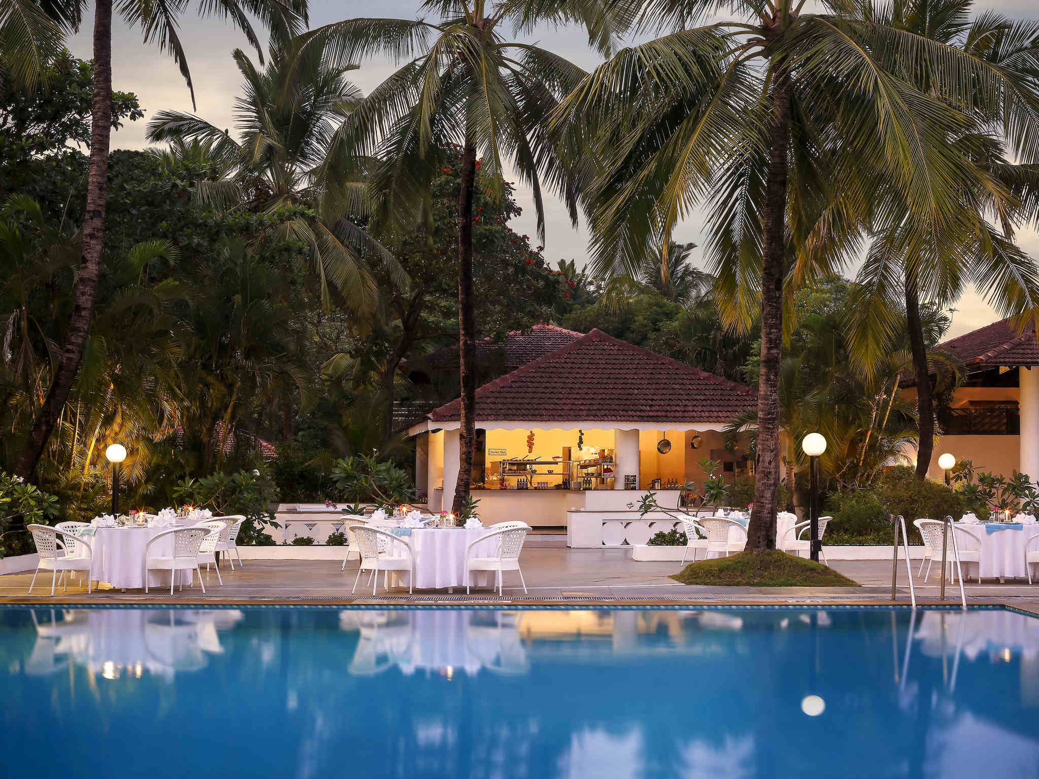 Family Rooms In Goa