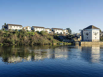 Hôtel Mercure Villeneuve-sur-Lot Moulin de Madame