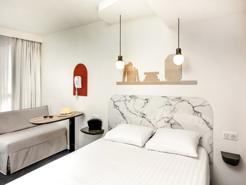 ibis Styles Vichy Centre (Opening January 2017)