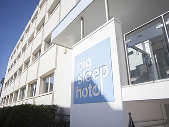 The Big Sleep Hotel Cheltenham By Compass Hospitality
