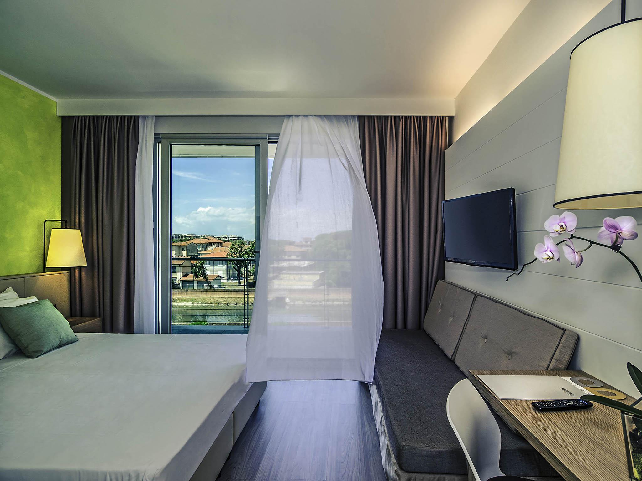 Viareggio Hotel Apartments