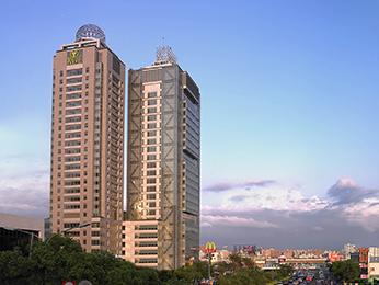 Windsor Hotel Taichung