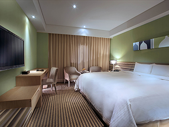Park City Hotel Taichung