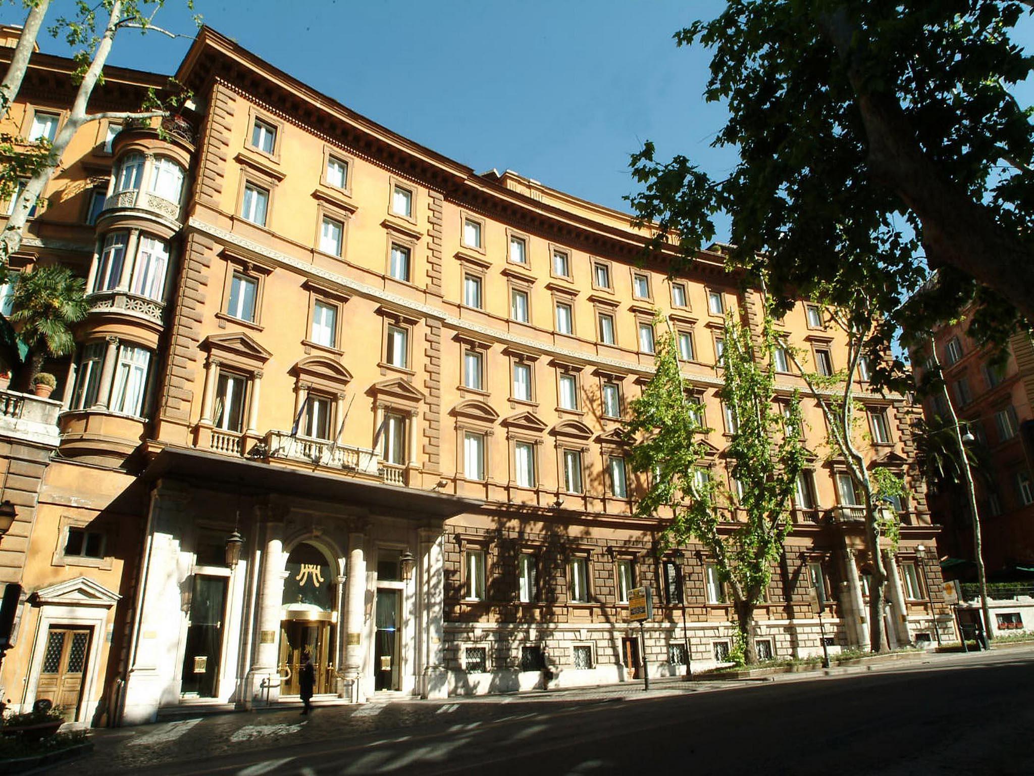 hotel a roma hotel majestic roma On auto hotel majestic