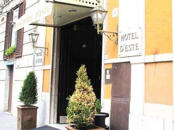 D Este Hotel
