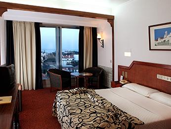 Hotel Cidadela
