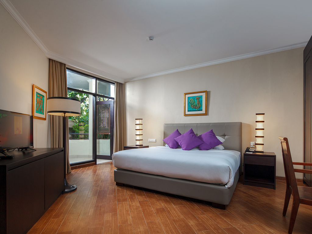 Novotel Nusa Dua 2 Bedroom Suite Hotel In Nusa Dua The Tanjung Benoa Beach Resort
