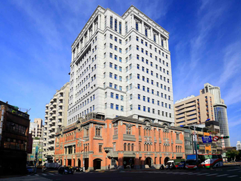 Taipei City Hotel