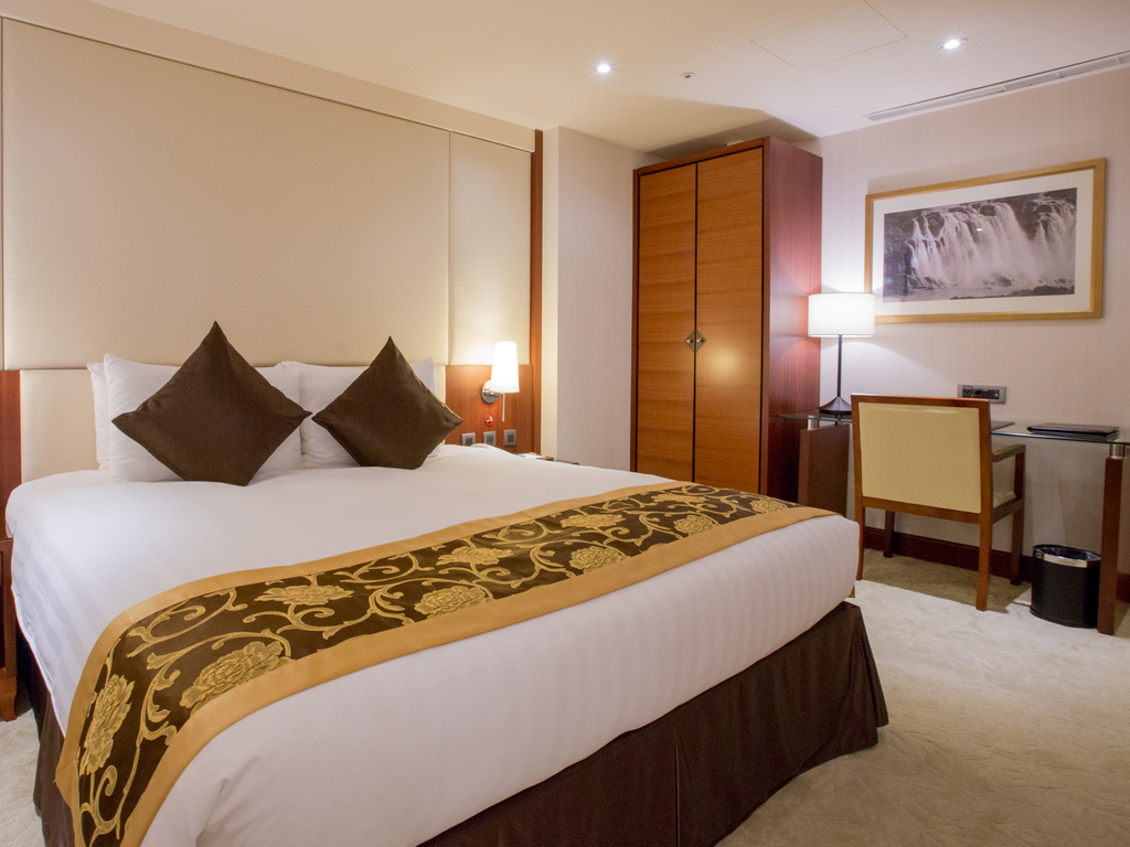 H tel taipei taipei city hotel for Chambre d hotel sans fenetre