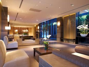 Grand View Resort Beitou