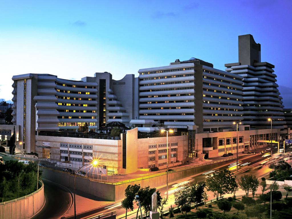 Hotel In Amman Le Grand Amman Managed By Accorhotels All