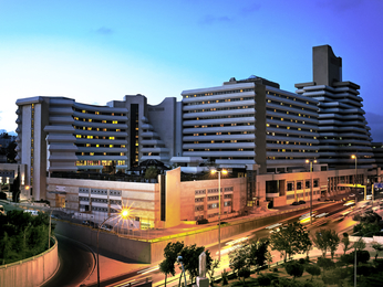 Le Grand Amman - Managed by AccorHotels
