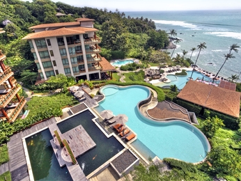 ShaSa Resort And Residences Koh Samui