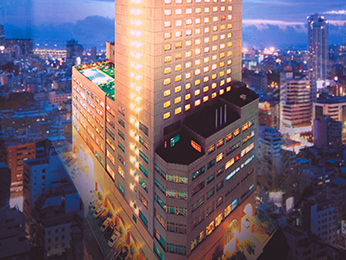 Howard Plaza Kaohsiung