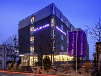 Mercure Hotel Stuttgart Zuffenhausen