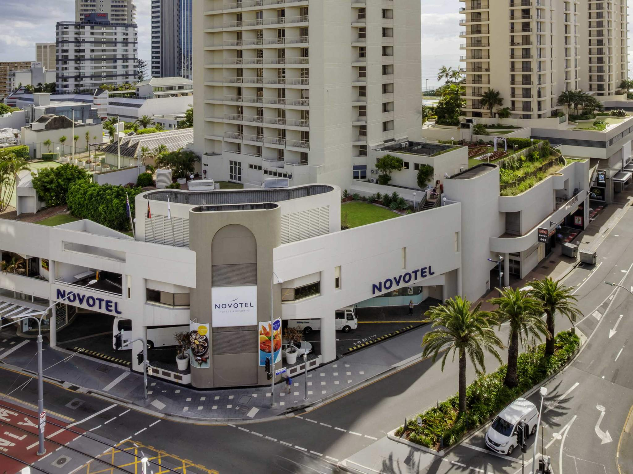 Hotel in SURFERS PARADISE Novotel Surfers Paradise