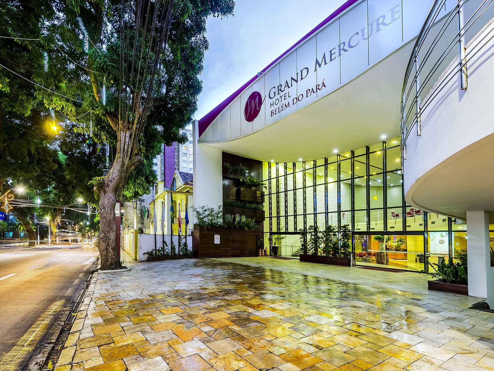 Well-known Hotel in BELEM - Grand Mercure Belém do Pará AA93
