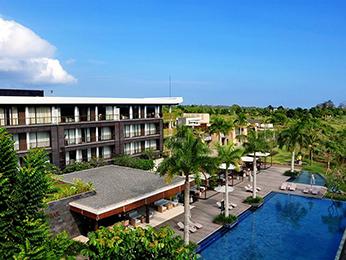 Le Grande Uluwatu Bali