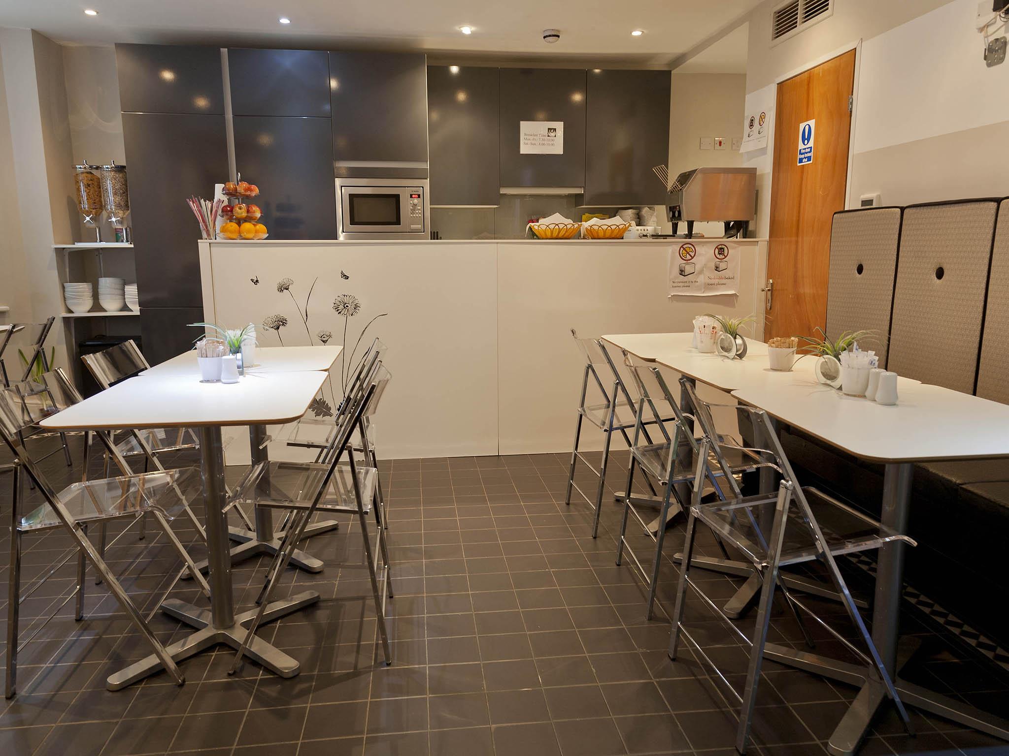 Room Types Hotel Ibis Shepherds Bush