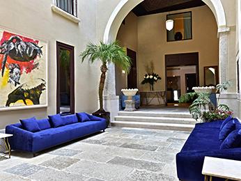 Santiago De Alfama Boutique Hotel