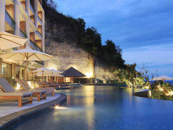 Ulu Segara Luxury Suites And Villas