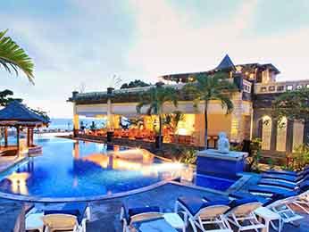 Pelangi Bali Hotel And Spa