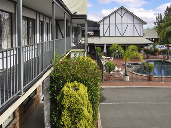 ibis Styles Adelaide Manor