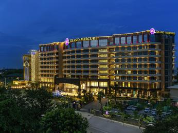 Grand Mercure Yangon Golden Empire