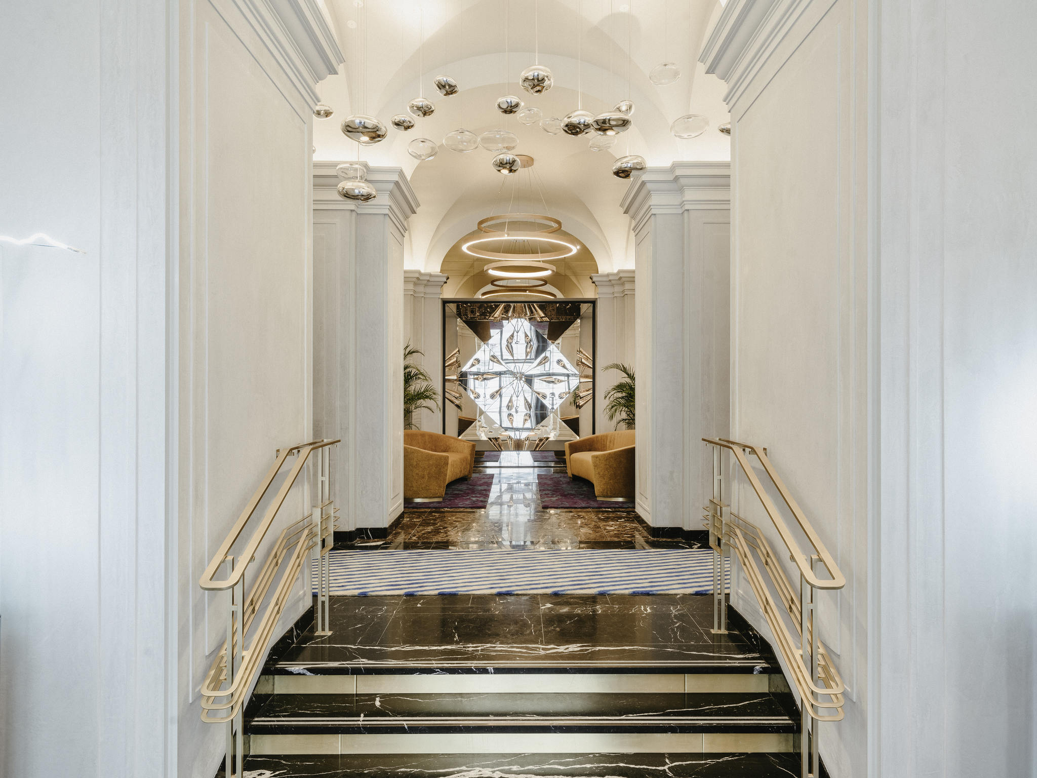 Hotell – Raffles Europejski Warsaw