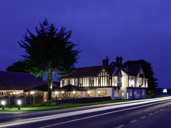 Mercure Thame Lambert Hotel