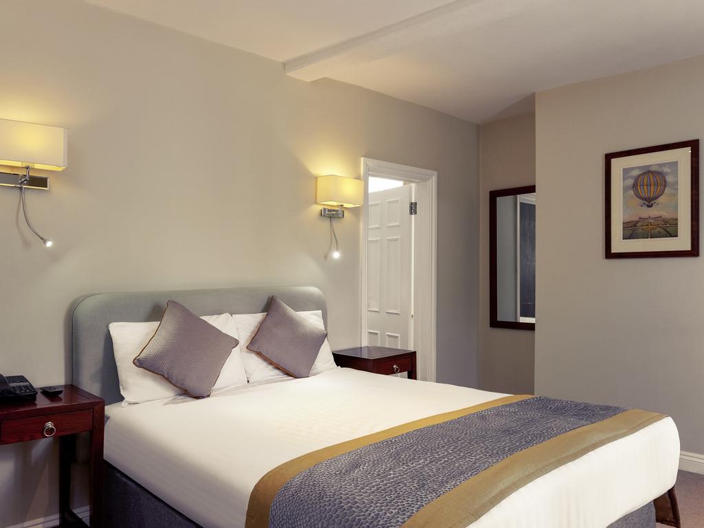 Mercure thame lambert hotel hotel in watlington