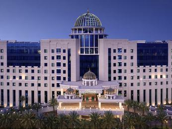 Hotel in OLAYA RIYADH - Novotel Al Anoud near Kingdom Tower