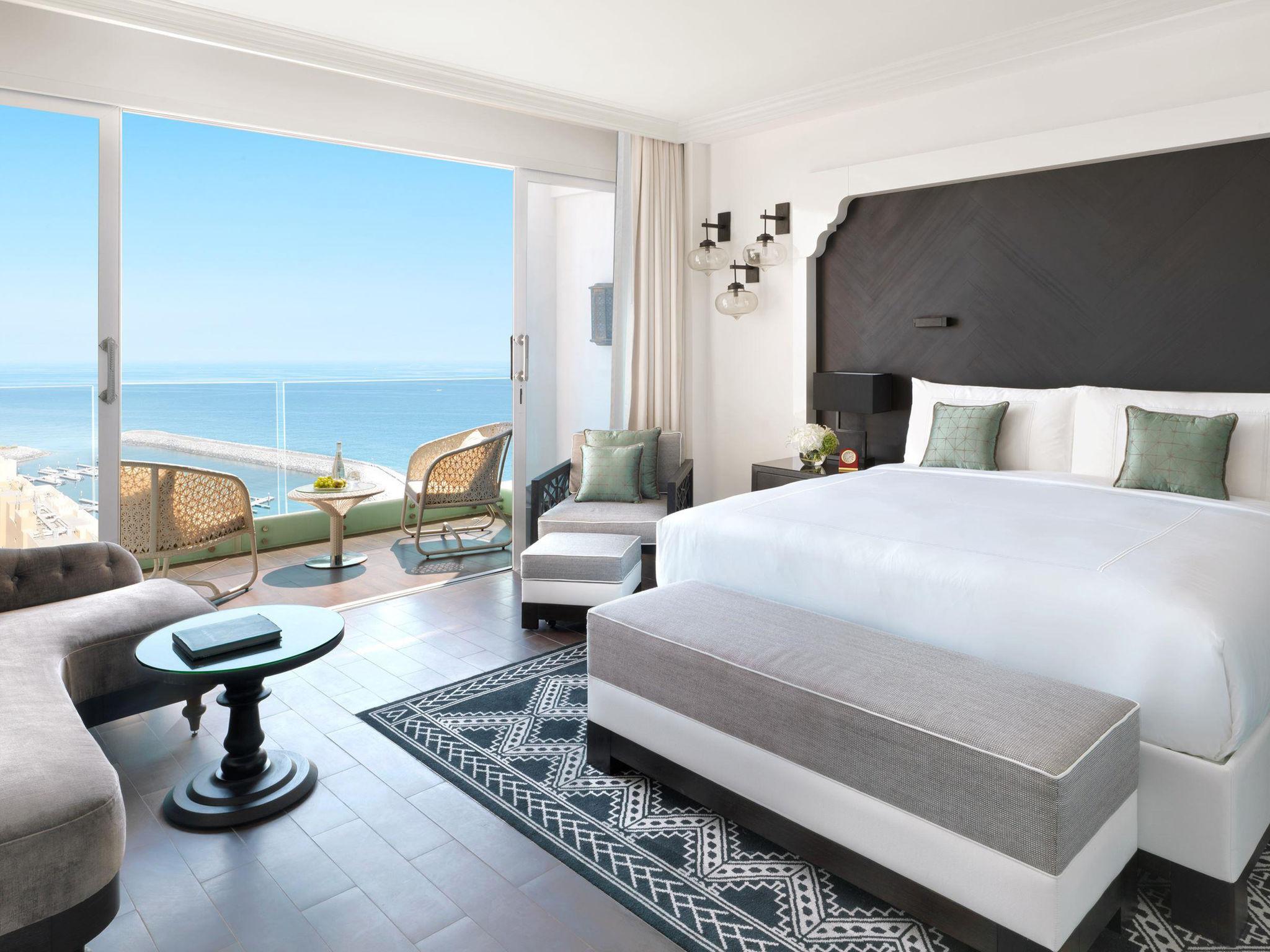 Hotel in FUDSCHAIRA - Fairmont Fujairah Beach Resort