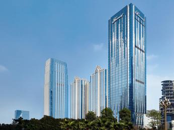 Fairmont Chengdu
