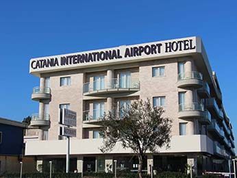 Catania International Airport Hotel