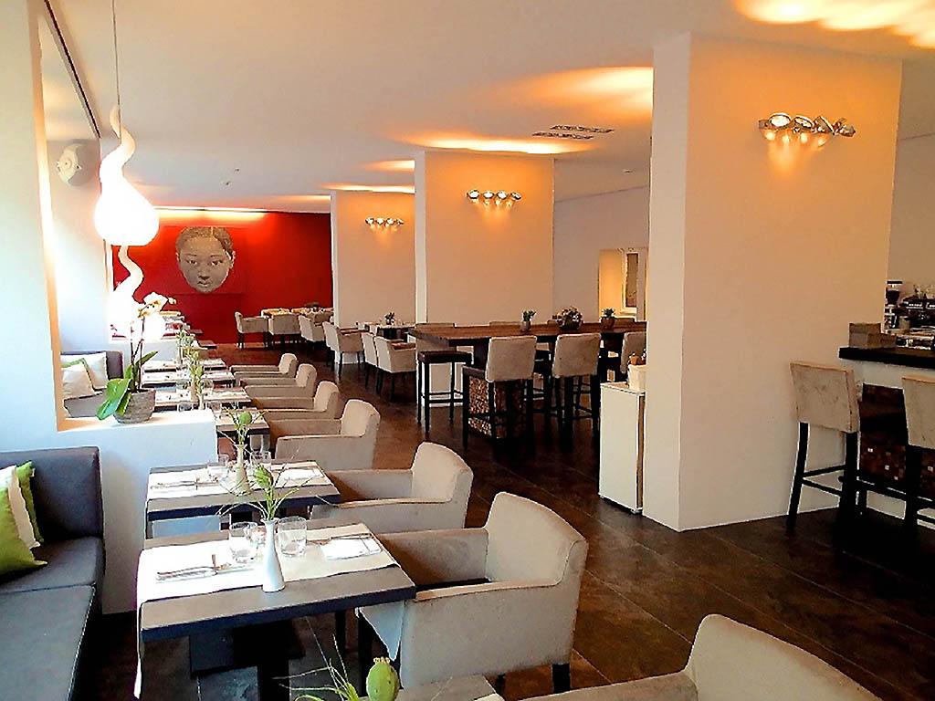 Cool Hotel Loccumer Hof Hannover Das Beste Von Restauracja -