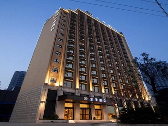 Ji SH West Zhongshan Rd